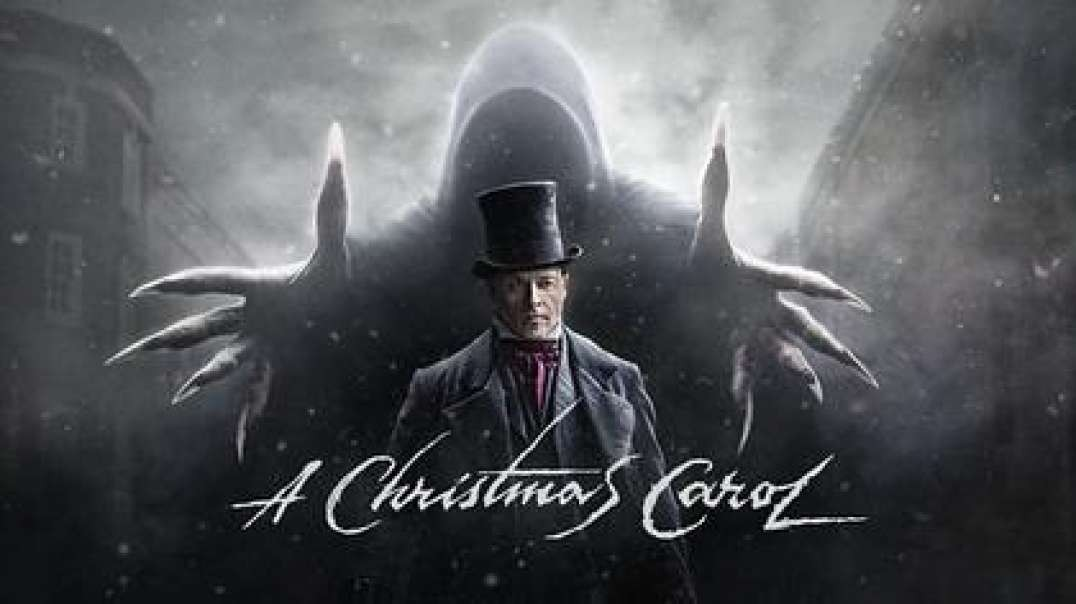 'A Christmas Carol' [`2020'] Full Movie Best