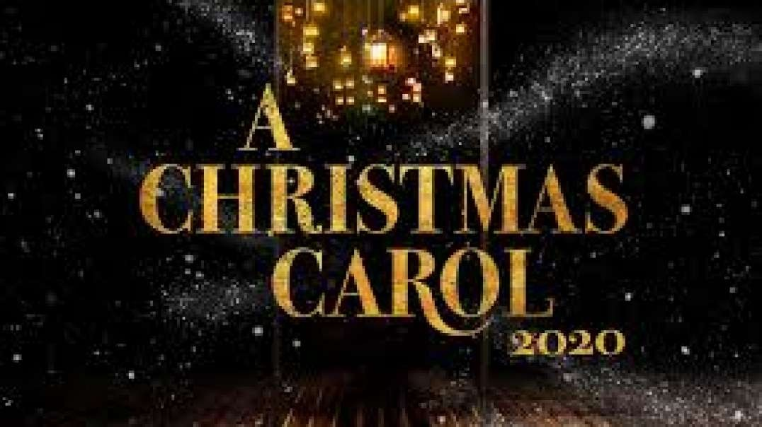 A Christmas Carol 2020 Channel Film [Full MOVIE]